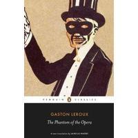 The Phantom of the Opera (Häftad, 2012), Häftad