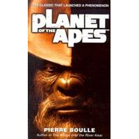 Planet of the Apes (Pocket, 2001), Pocket