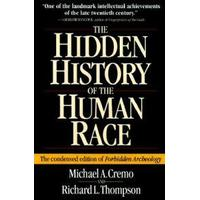The Hidden History of the Human Race (Häftad, 1999), Häftad, Häftad