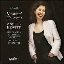 Bach: The Keyboard Concertos