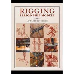 Rigging Period Ship Models (Inbunden, 2011), Inbunden, Inbunden