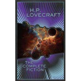 H.P. Lovecraft: The Complete Fiction (Övrigt format, 2011), Övrigt format, Övrigt format