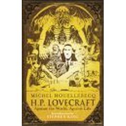 H.P. Lovecraft (Storpocket, 2008), Storpocket