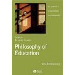 Philosophy of Education (Häftad, 2006), Häftad, Häftad