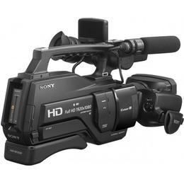 Sony HXR-MC2500