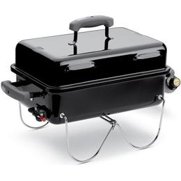 Weber Go-Anywhere Gas Bærbar Gasgrill