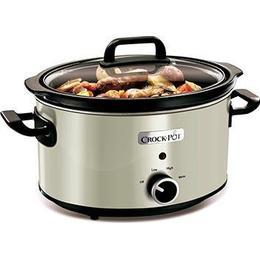 Crock Pot 3,5 L Manual Slow Cooker