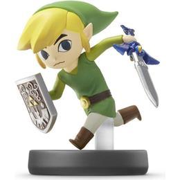 Nintendo Amiibo - Super Smash Bros. Collection - Toon Link