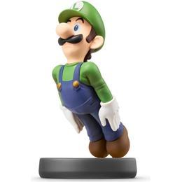 Nintendo Amiibo - Super Smash Bros. Collection - Luigi