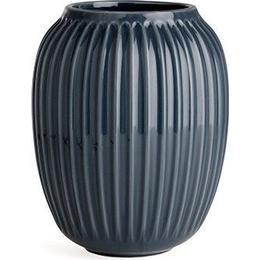 Kähler Hammershøi Vase 20cm Vaser