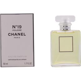 Chanel No.19 Poudre EdP 50ml