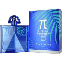 Givenchy Pi Neo Tropical Paradise EdT 100ml