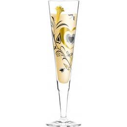 Ritzenhoff Champus Philip Argent Champagneglas