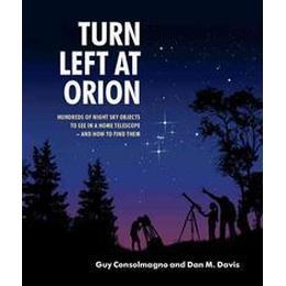 Turn Left at Orion (Pocket, 2011), Pocket