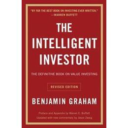 The Intelligent Investor (Häftad, 2003), Häftad