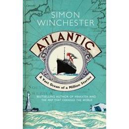 Atlantic (Häftad, 2011), Häftad