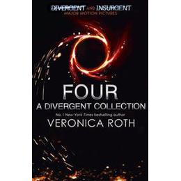 Four: A Divergent Collection (Häftad, 2015), Häftad