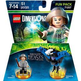Lego Dimensions Fantastic Beasts Fun Pack 71257