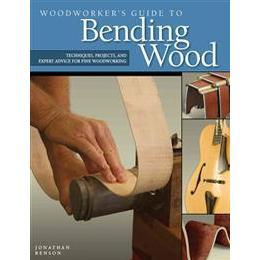 Woodworker's Guide to Bending Wood (Pocket, 2009), Pocket