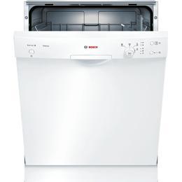 Bosch SMU24AW02S Hvid