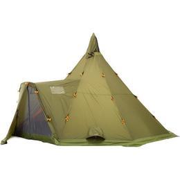 Helsport Varanger Camp Outer with Pole 4-6