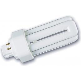 Sylvania 0027851 Fluorescent Lamp 18W GX24q-2