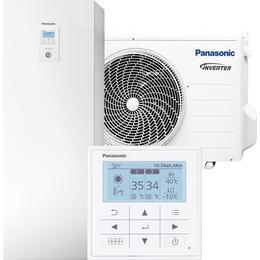 Panasonic Aquarea All In One 5kW