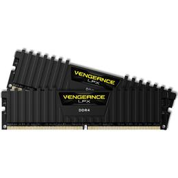 Corsair Vengeance LPX Black DDR4 2400MHz 2x16GB (CMK32GX4M2A2400C14)