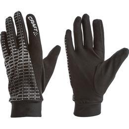 Craft Brilliant 2.0 Thermal Glove Unisex - Black