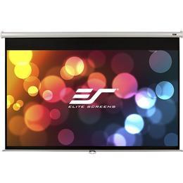 """Elite Screens Manual Series (4:3 100"""" Manual)"""