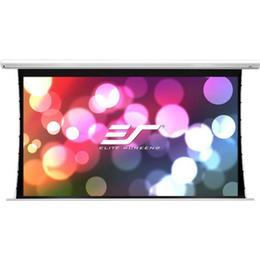 "Elite Screens SKT84XHW-E12 (16:9 84"" Electric)"