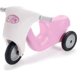 Dantoy Prinsesse Scooter 3337