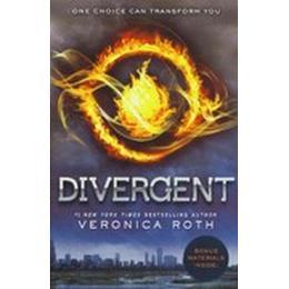 Divergent (Häftad, 2014), Häftad