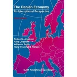 The Danish economy: an international perspective, Hæfte