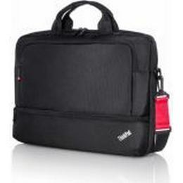 "Lenovo ThinkPad Essential Topload Case 15.6"" - Black"