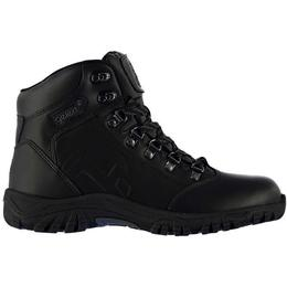 Gelert Leather - Boot - Black