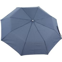 Samsonite Alu Drop 3-Section Umbrella Indigo Blue (45467-1439)