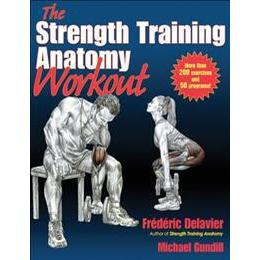 Strength Training Anatomy Workout (Pocket, 2011), Pocket