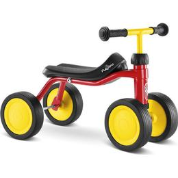 Puky Pukylino - 4 hjulet cykel