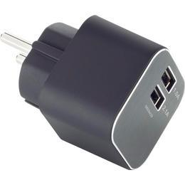 Deltaco USB-AC71