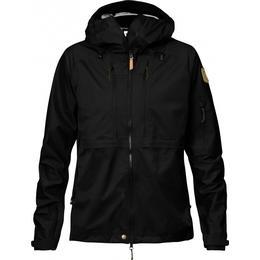 Fjällräven Keb Eco-Shell Jacket W - Black