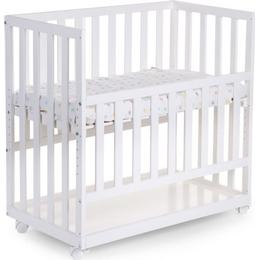 Childhome Bedside Crib with Wheels