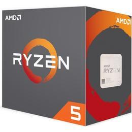 AMD Ryzen 5 1600X 3.6GHz, Box