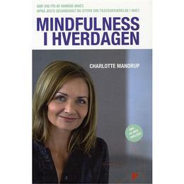 Mindfulness i hverdagen, E-bog
