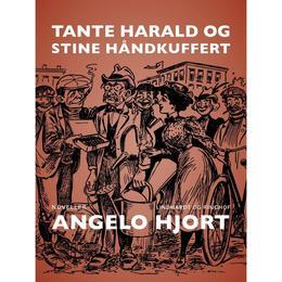 Tante Harald og Stine Håndkuffert, Hæfte