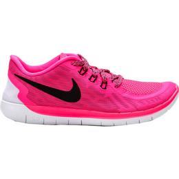 Nike Free 5.0 GS - Pink Power/Black/Vivid Pink