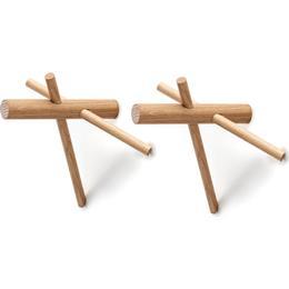 Normann Copenhagen Sticks 15.5cm Jakkekroge