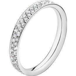 Georg Jensen Magic Ring - White Gold/Diamonds