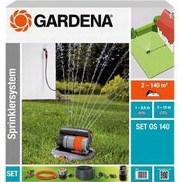 Gardena Pop-up Sprinkler Set OS140