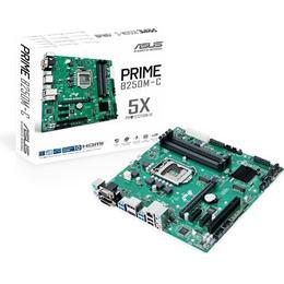 ASUS Prime B250M-C/CSM